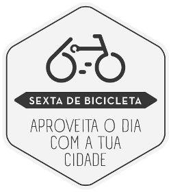 Sexta de bicicleta
