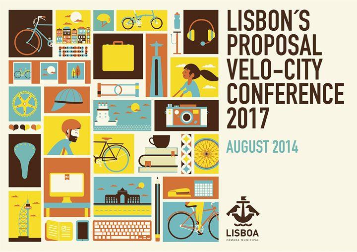Velo-city 2017 Lisboa