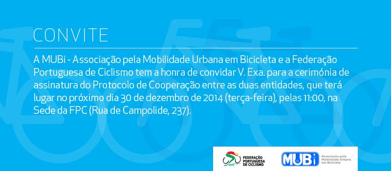 Convite FPC-MUBi