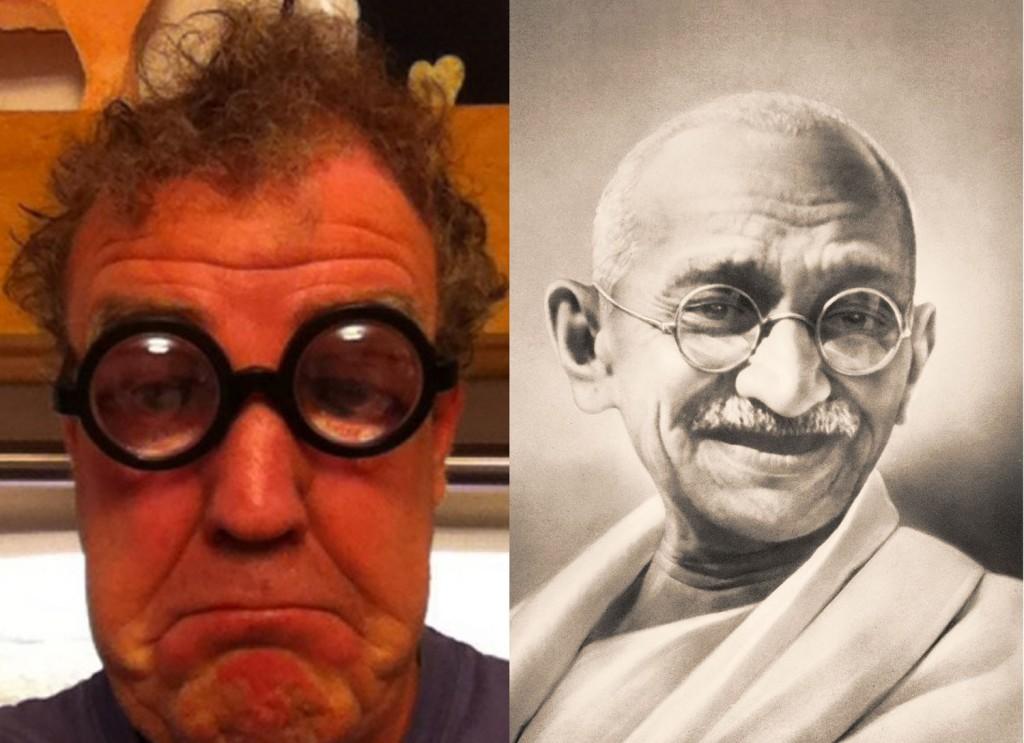 Gandhi Clarkson