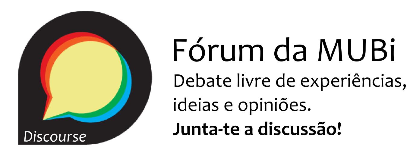 Forum da Mubi